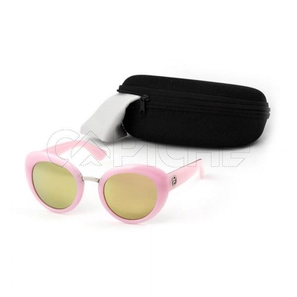 Óculos de sol GGCat Rosa