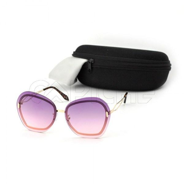 Óculos de sol Isa Roxo