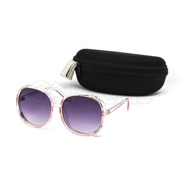 Óculos de sol Jezebel Rosa