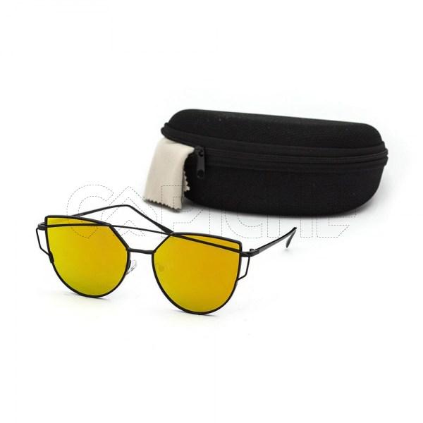Óculos de sol LovePunch Laranja