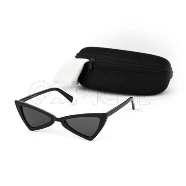 Óculos de sol Matilda Black