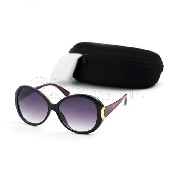 Óculos de sol Millie Purple