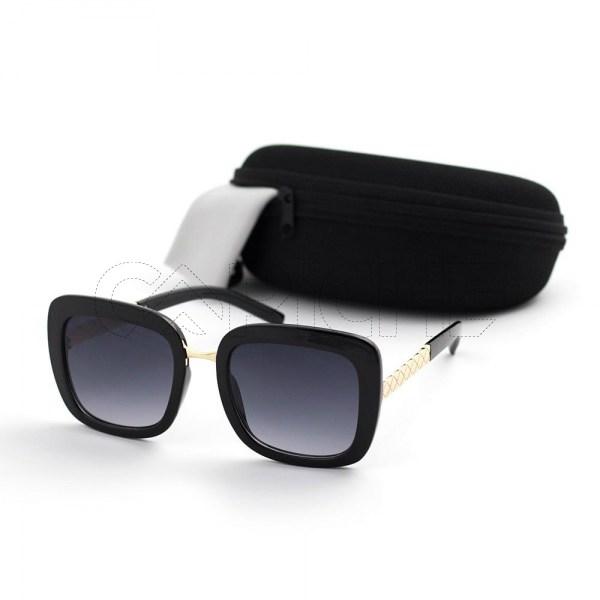 Óculos de sol Missy Black