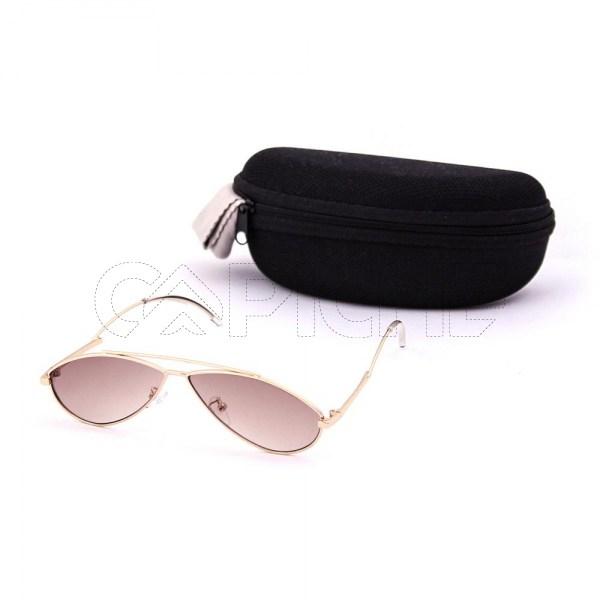 Óculos de sol Nona Castanho