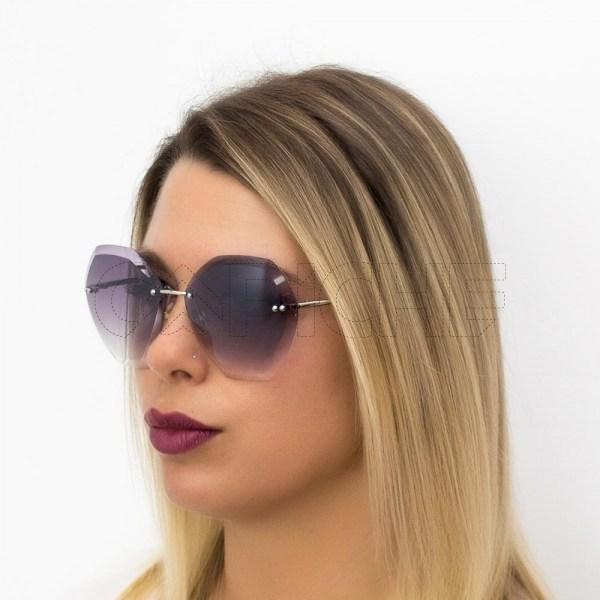 Óculos de sol Aspen II Pretos