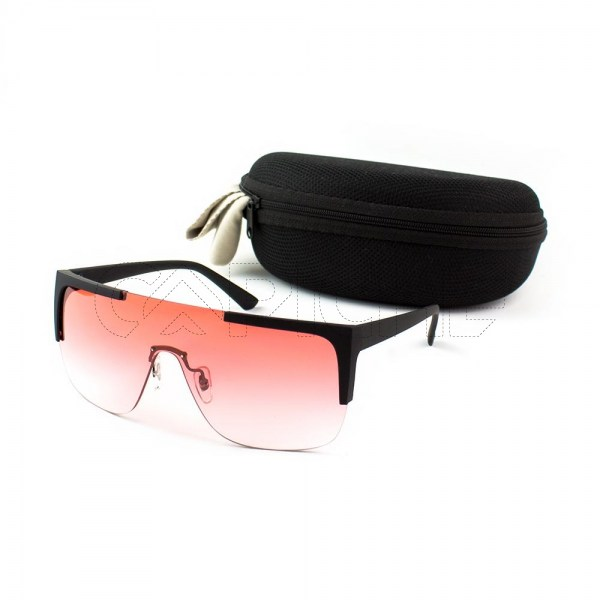 Óculos de sol Mirage Red