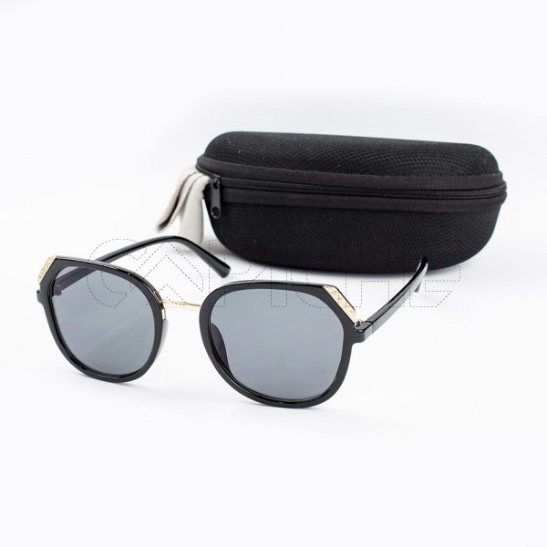 Óculos de sol Salb black