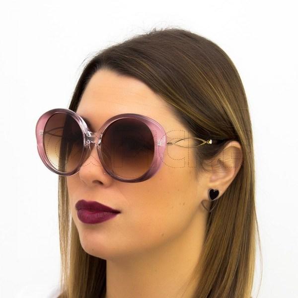 Óculos de sol  Jasmim Rosé