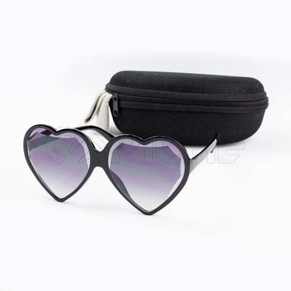 Óculos de sol Amor Black
