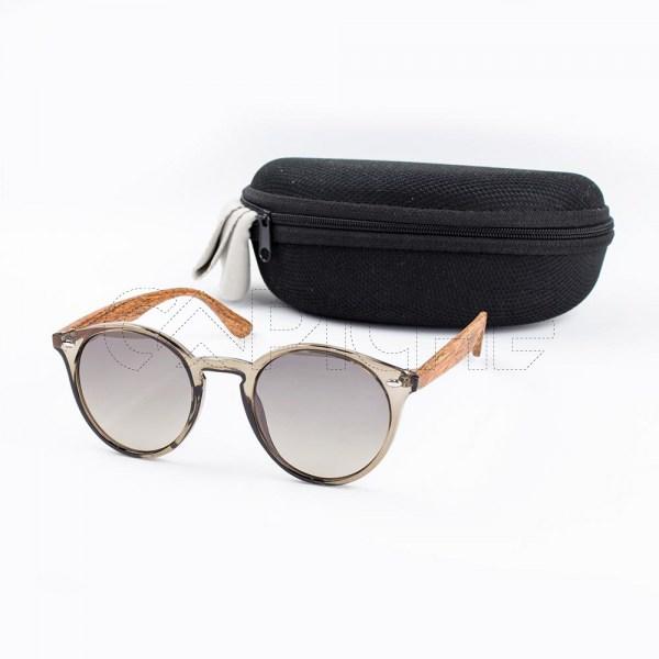 Óculos de sol Modern Brown