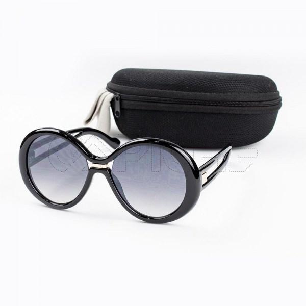 Óculos de sol Petra black