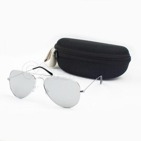 Óculos de sol Aviator Delux