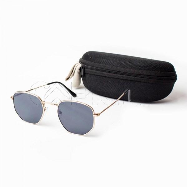 Óculos de sol Exagon Gold