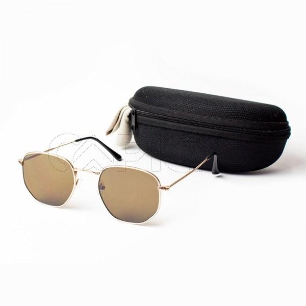 Óculos de sol Exagon Brown