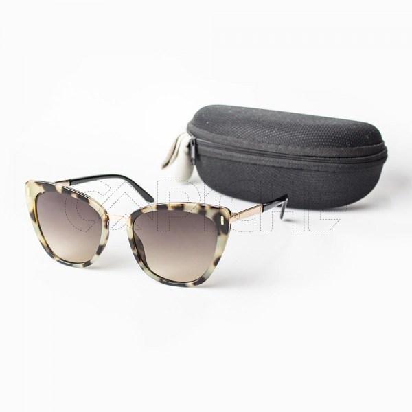 Óculos de sol Anastasia Leopard