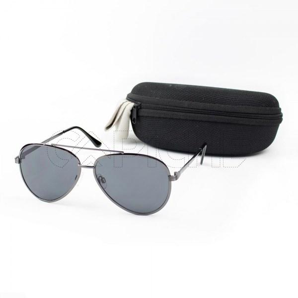 Óculos de sol Aviator Chil Preto