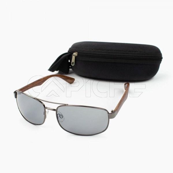 Óculos de sol LuiK Noir