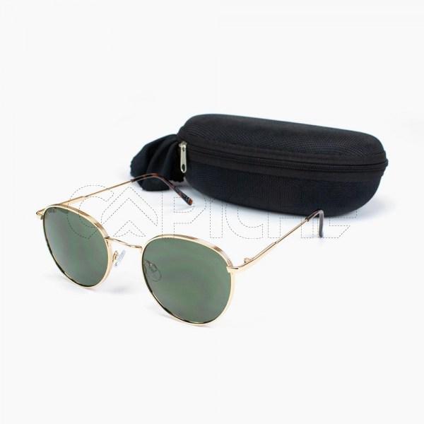 Óculos de sol Cincelo Verde