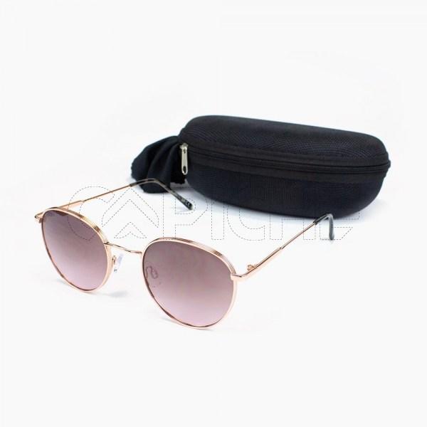 Óculos de sol Cincelo rosa
