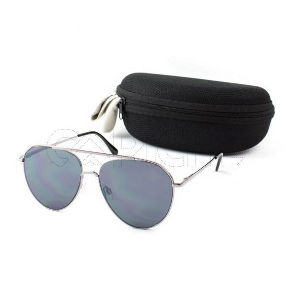 Óculos de sol Aviator Fanta grey