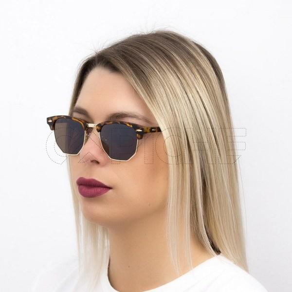 Óculos de sol Cubic Brown
