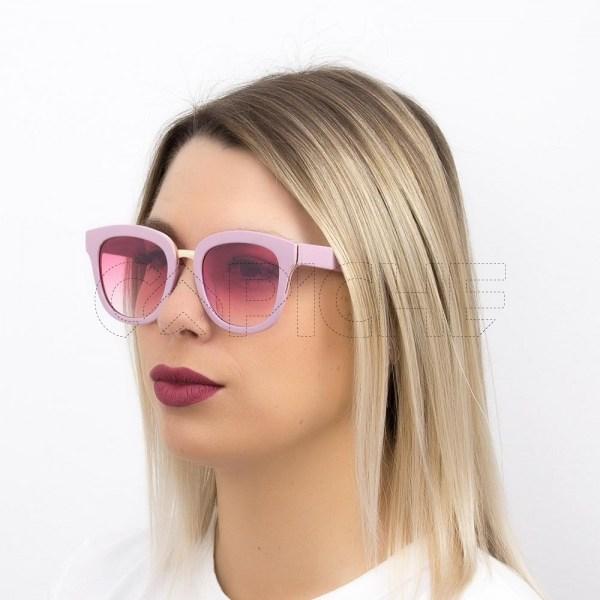 Óculos de sol Merie Pink