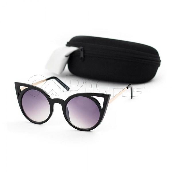 Óculos de sol Ocicat Black