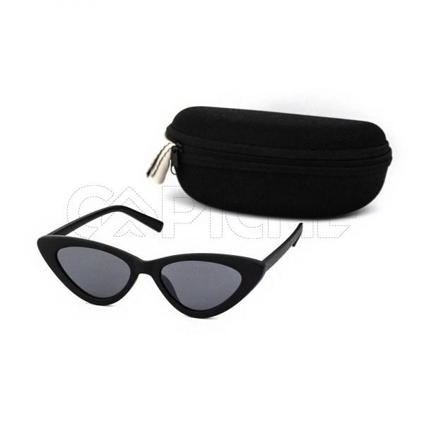 Óculos de sol Orquid Preto