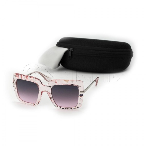 Óculos de sol Vivian Rosa