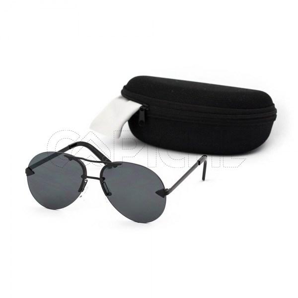 Óculos de sol Tatum Preto