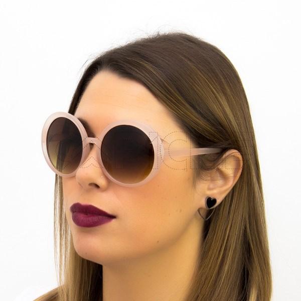 Óculos de sol Eunice Creme