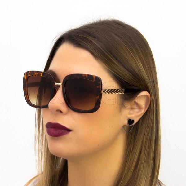 Óculos de sol Missy Brown