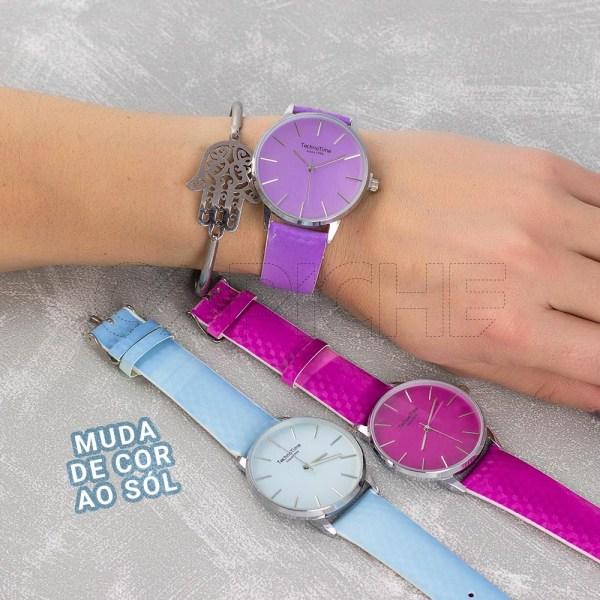 Relógio Sunny