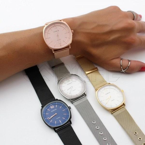 Relógio Dynamic