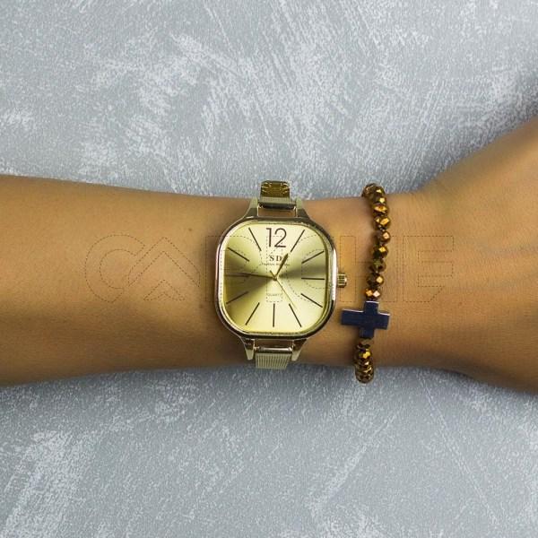 Relógio Hadar Gold