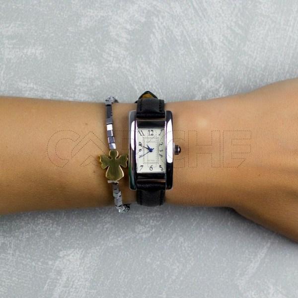 Relógio Yota Black