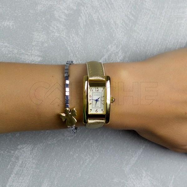 Relógio Yota Gold