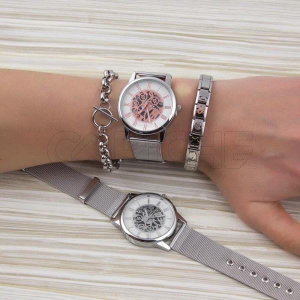 Relógio Riley