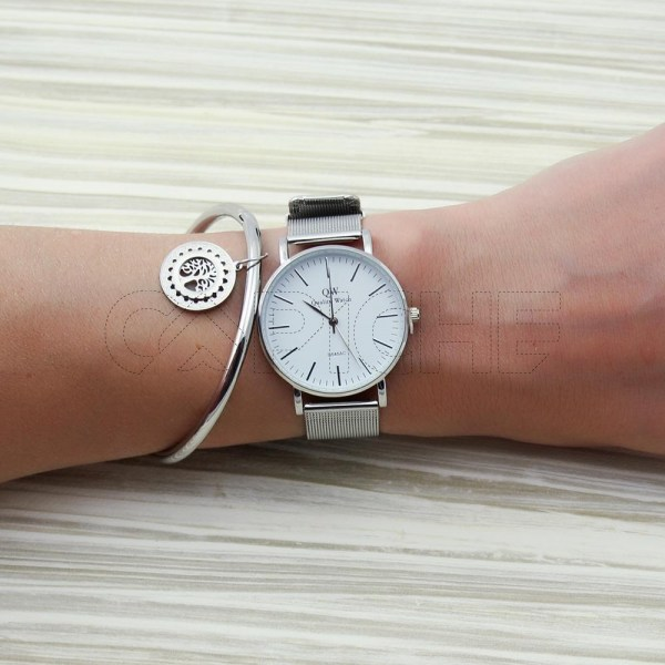 Relógio LWhite