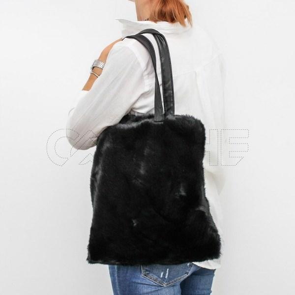 Mala Fursqua black