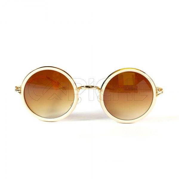 Oculos de sol Roundwhite