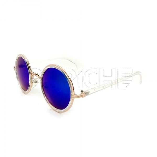 Óculos de sol Nerd Blue