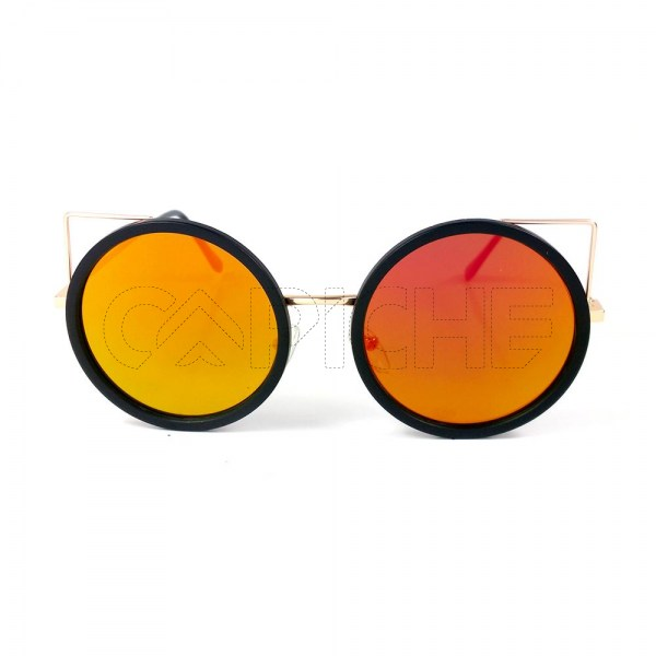 Óculos de Sol Matthson Orange