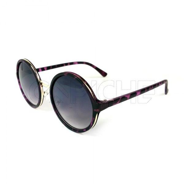 Oculos de sol Joli Roxo