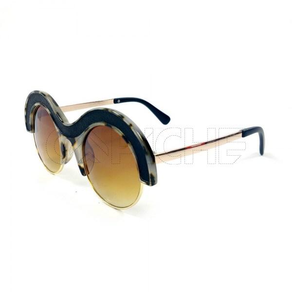 Óculos de Sol Crista Brown