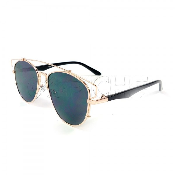 Óculos de Sol Technologic Gold