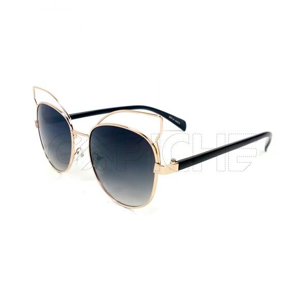 Óculos de sol Sideral Black