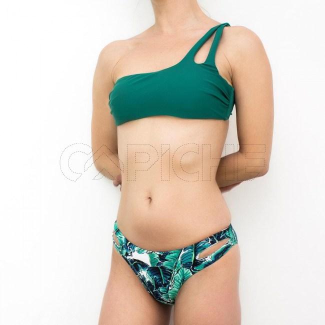 Bikini Bouchet Verde