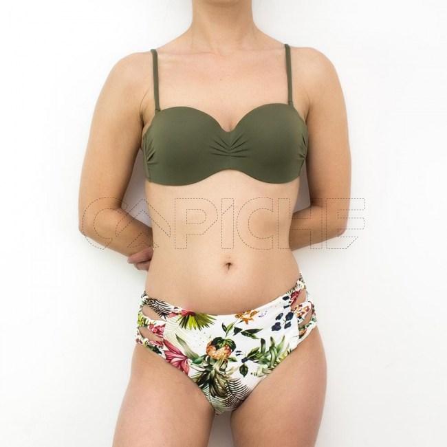 Bikini Simone verde