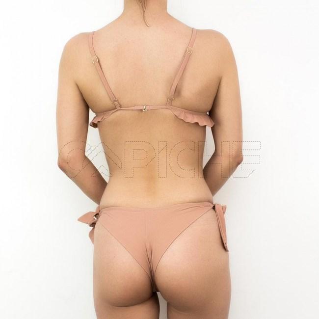 Bikini Fisher Nude